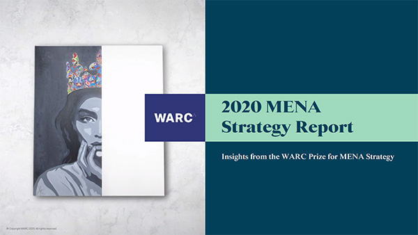 MENA Strategy Report
