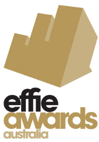 Australian Effie Awards logo