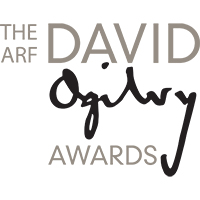 ARF David Ogilvy Awards