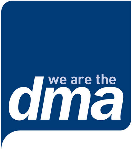 DMA UK logo