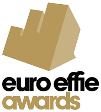 Euro Effie Awards logo