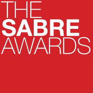 Sabre Awards logo