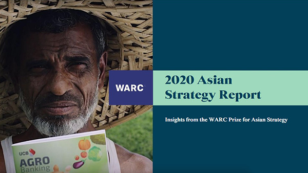 2020 Asian Strategy Report