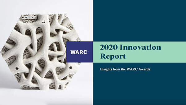 2020 Innovation Report